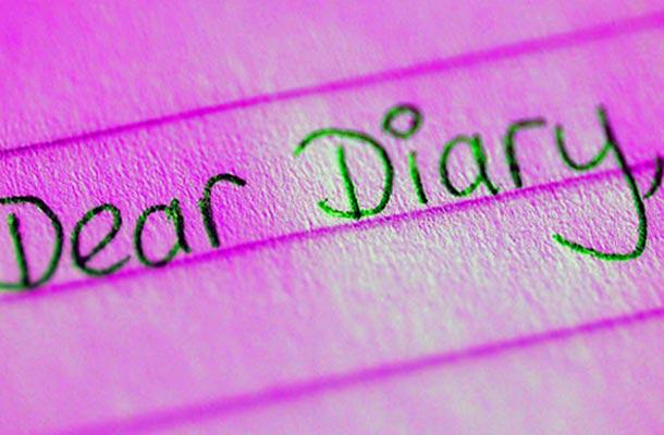 Jadikan Notepad Diari 2014 Anda