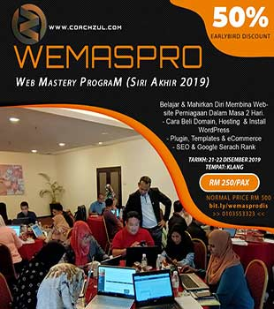 kelas-wordpress-murah